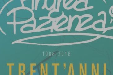 Andrea Pazienza, thirty years without: the exhibition at the ARFestival