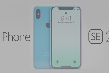 IPhone IF 2: A new leak would make one think of the upcoming presentation