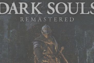 Dark Souls Remastered: postponed output on Switch