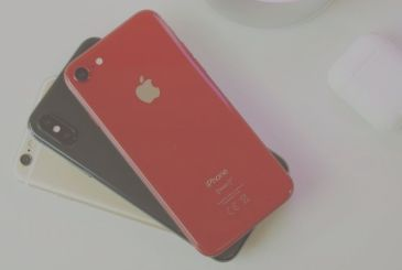 IPhone the (PRODUCT)RED, an option that is not designed for the Apple fans?