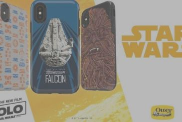 Otterbox launches new iPhone cases dedicated to Star Wars