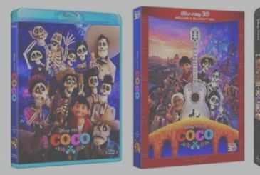 Coco home video from April 26: details and clip of the special content