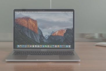 Apple launches a new program to replace, free of charge, the Battery of some MacBook Pro 13""