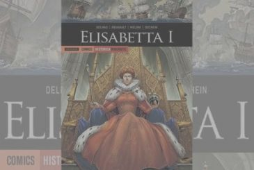 Elizabeth I – Turn-Biographies Vol. 10 | Review