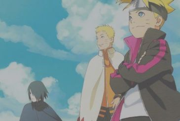 Boruto: Naruto the Next Generations, the new teaser of the saga of the examinations only in japan