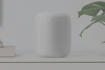 One spot of the NBA on TNT takes advantage of Hey Siri to issue commands to the HomePod!