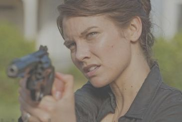 The Walking Dead: the role of Maggie in the ninth season