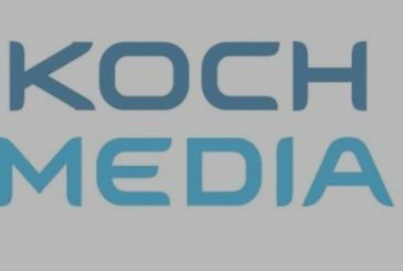 Koch Media – the outputs may 2018