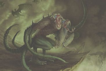 The Demogorgon is going to be back in the 5th edition of Dungeons and Dragons!