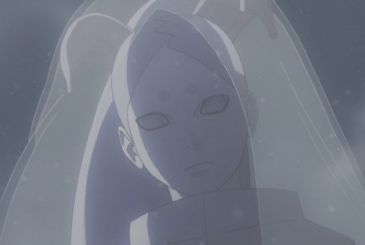 Boruto – Naruto the Next Generations: previews and trailers of 55° episode [SPOILER]
