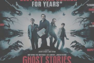 Ghost Stories by Jeremy Dyson and Andy Nyman | Review
