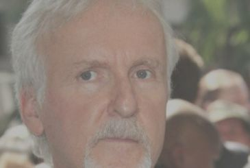James Cameron is tired of films about superheroes...