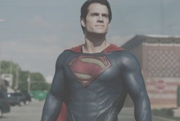 The Man of Steel was to be the first of five episodes film