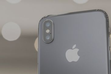 Apple has made the center: the iPhone X is much loved by the users
