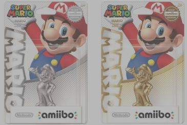 Here are the 5 Amiibo's rarest and most sought after of the moment!