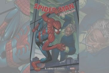 Spider-Man Collection Vol. 13 – The Book of Ezekiel | Review