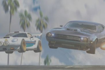 Fast & Furious: the animated series on Netflix
