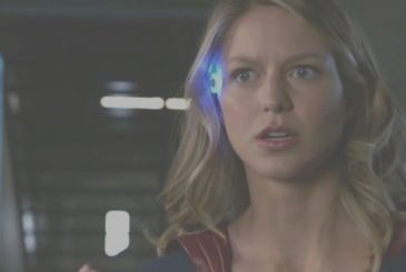 Supergirl 3×15 – In Search of Lost Time | Review