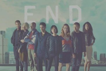 Sense 8: Netflix reveals the date and poster of the last episode of the TV series!