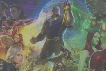 Avengers: Infinity War – There is only one scene after the credits, the first reactions to the film