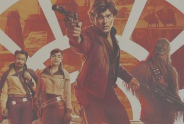 Only: A Star Wars Story – Alden Ehrenreich has signed up for two other films