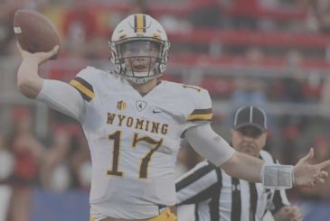 The Road to the Draft: Josh Allen
