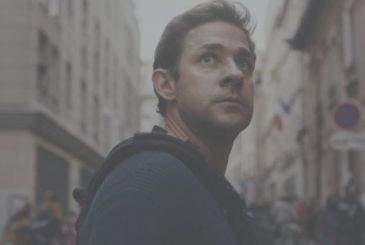 Amazon: new Jack Ryan and remake Utopia
