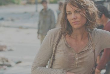 The Walking Dead 9 – confirmed Lauren Cohan