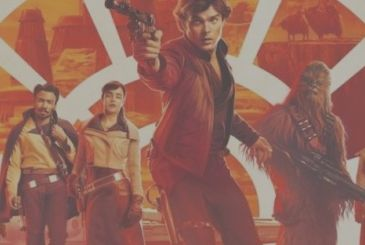 Only: A Star Wars Story – Alden Ehrenreich has signed for three films