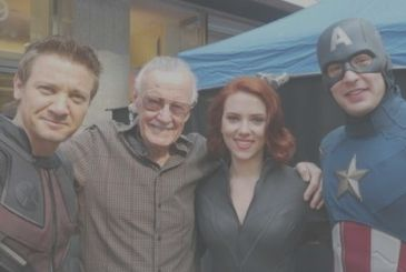 Avengers: Infinity War will have the cameo of Stan Lee's more fun