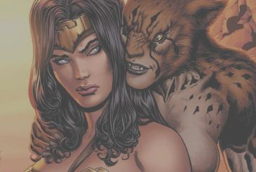 Here comes the confirmation: Wonder Woman # 2 will be set in the 80s