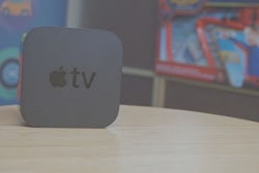 Apple TV: a quarterly for awesome hours of streaming video