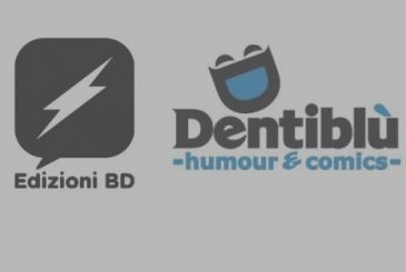 Edizioni BD and Dentiblù together towards new projects