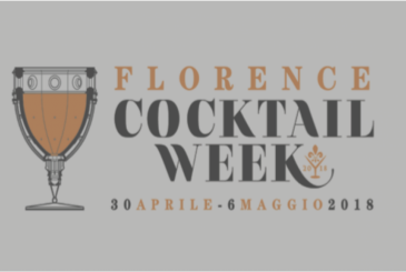 Florence cocktail Week in Florence