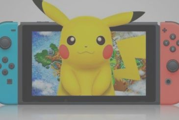 Pokemon, the game for the Switch before Christmas?
