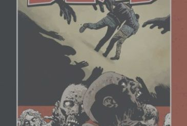 The Walking Dead: available Destiny, the new volume!
