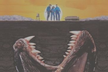 Tremors: the tv series with Kevin Bacon will not be realized