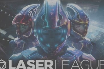Laser League: coming in may for Pc and console