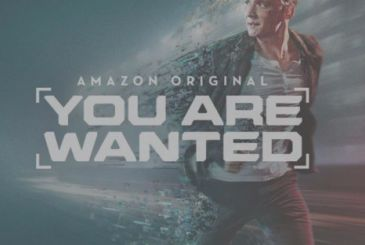 You Are Wanted: season 2 from may 18 on Amazon