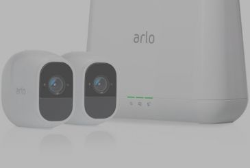 Netgear Arlo Pro 2, super offer the security camera smart compatible with iOS