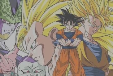Dragon Ball: conquer the NBA [VIDEO]