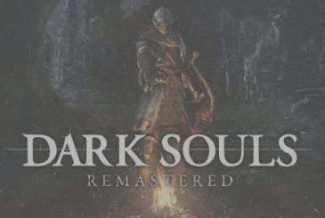 Dark Souls: Remastered will be playable before the launch!