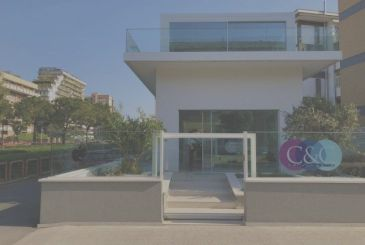 Opens the new headquarters of C&C Consulting in Bari!