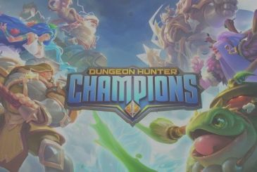 Gameloft releases Dungeon Hunter Champions on the App Store