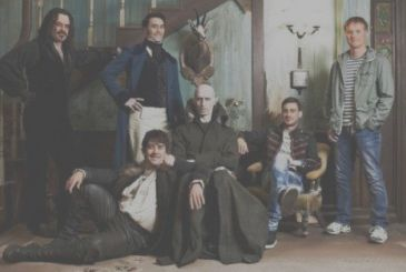 Life from the vampire – What we do in the shadows: FX orders new tv series!