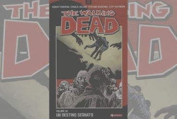 The Walking Dead Vol. 28 – A Destiny Marked | Review