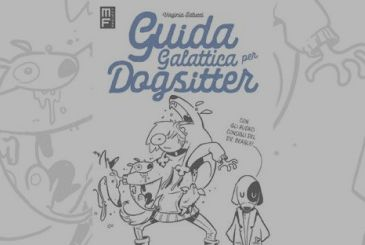 Hitchhiker's guide to the dog-sitter | Review