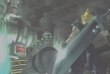 Final Fantasy VII and Tomb Raider in the Video Game Hall of Fame