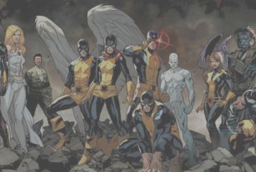 Marvel: the story of the X-Men has been rewritten on Avengers #1 [SPOILERS]