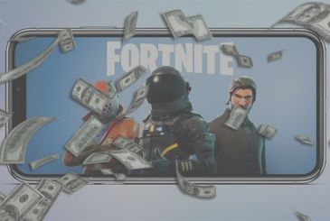 Fortnite for iOS: more than 50 million dollars received from the day of the launch